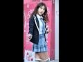 170207 댄스팀 레드캣 (RED CAT with 민진) - 우리집 (2PM) @ 동대문 두타 광장 직캠 By SSoLEE