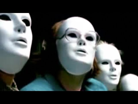 The masque committee - The League of Gentlemen - BBC comedy