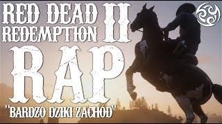 "♫ RED DEAD REDEMPTION 2 RAP [PL] - ""Bardzo Dziki Zachód"" | Slovian & Smuggi (prod. mr-rhodes)"