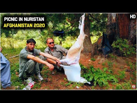 Nuristan Valley | The Beauty of Afghanistan | Best Tourist place | must watch part Of Afghanistan HD