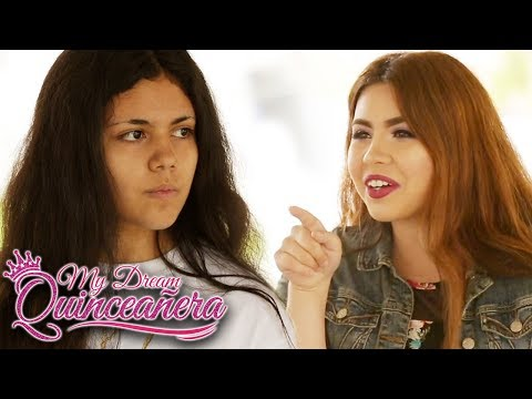 You Better Smile | My Dream Quinceañera - Yulissa Ep3
