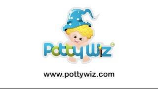 Potty Wiz Commercial