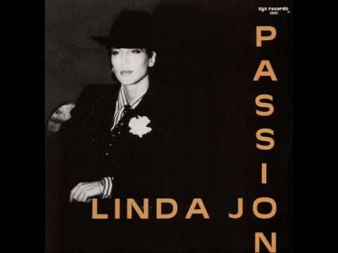 Linda Jo Rizzo - Passion