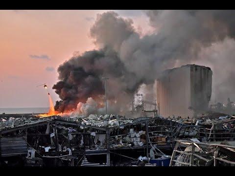 انفجار بيروت يعمق الجروح اللبنانية ويزيد الأزمات  - نشر قبل 7 ساعة