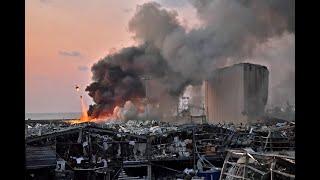 انفجار بيروت يعمق الجروح اللبنانية ويزيد الأزمات