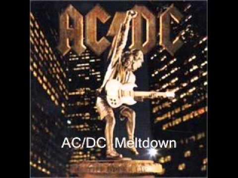 AC/DC Meltdown