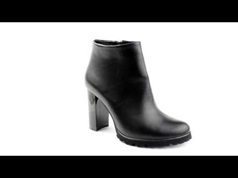 Женские ботинки Весна-Осень от Mangus