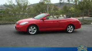 2007 Toyota Solara Review - Kelley Blue Book