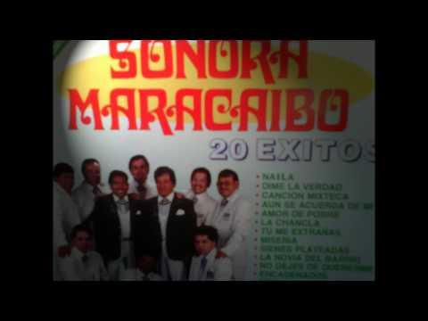 Sonora Maracaibo- NAILA
