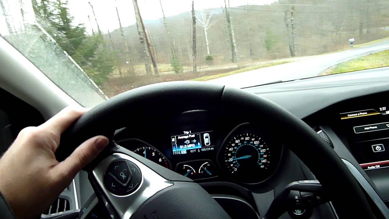 Ford Powershift Dual Clutch Transmission Youtube