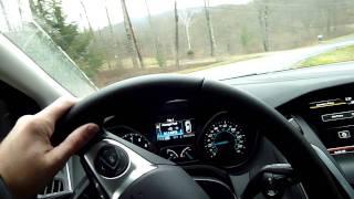 Ford PowerShift Dual-clutch Transmission