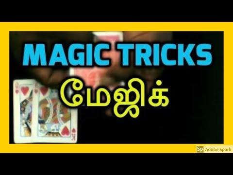 ONLINE MAGIC TRICKS TAMIL I ONLINE TAMIL MAGIC #250 I ELMER'S WEDDING