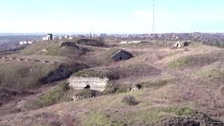 Крымский мост Керченская крепость