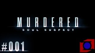 Murdered: Soul Suspect™ | #001 | Weltenbummler [LP] [German] [HD]
