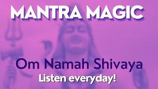 Om Namah Shivaya - Music for a Peaceful Planet