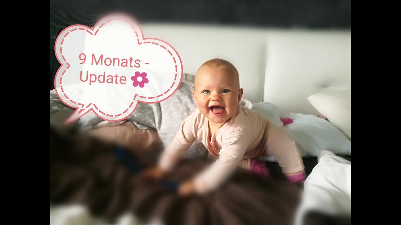 Baby 9 Monate Dreht Sich Nicht