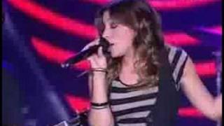 La Oreja de Van Gogh en la primera gala de Factor X 2008