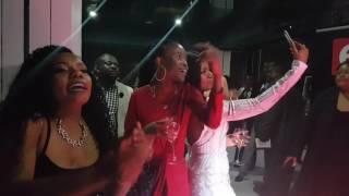 Muungu Africa-Lerato (@ Rhythm City's Birthday Celebration 2017)