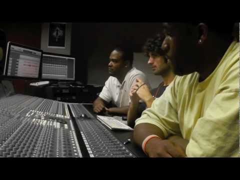Art Institute of Austin - Recording Session