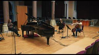 Z.E.N. Trio: Shostakovich Piano Trio