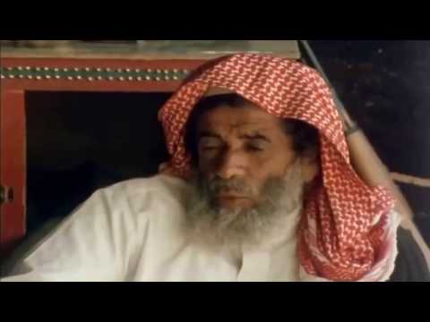 Arabia - Sand, Sea and Sky | Eye of the Camel (Nature Documentary)