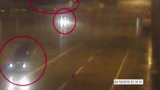 Suspects involved in Khashoggi disappearance caught on CCTV