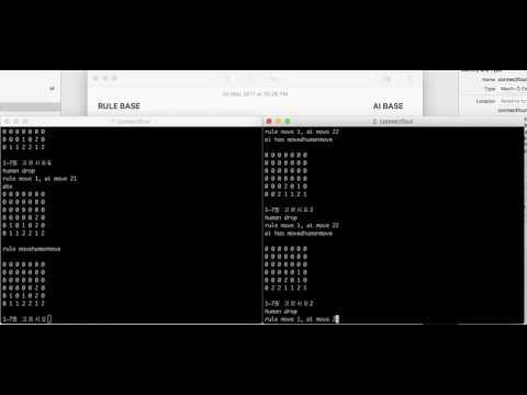 connect4_페이커봇