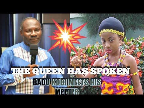 THE RESPONDS TO PROPHET BODU KOBI