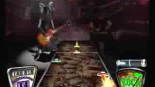 Guitar Hero 2 - Jessica 95%
