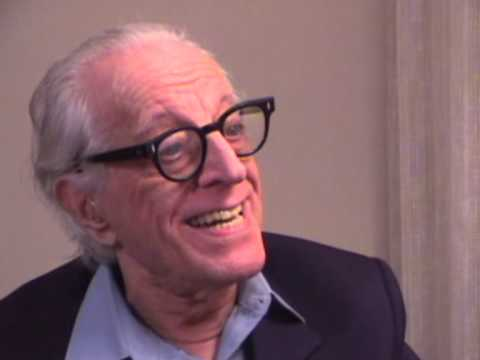 Albert Ellis on REBT - Trailer - Psychotherapy Video