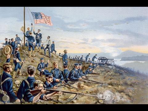Spanish American War History