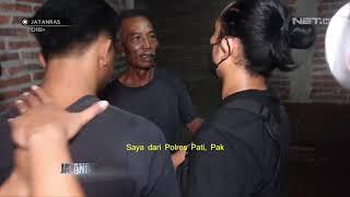 Pesta Narkoba di Kamar Penginapan, Petugas Ijin Masuk! - JATANRAS