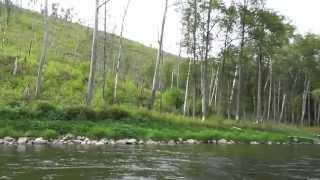 Путешествие по рекам Сукпай - Хор часть 1(Рыбалка и отдых на реках Сукпай - Хор, 270 км. за 16 дней., 2015-09-20T05:54:54.000Z)