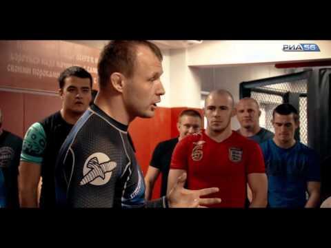 MMA/Единоборства Bellator