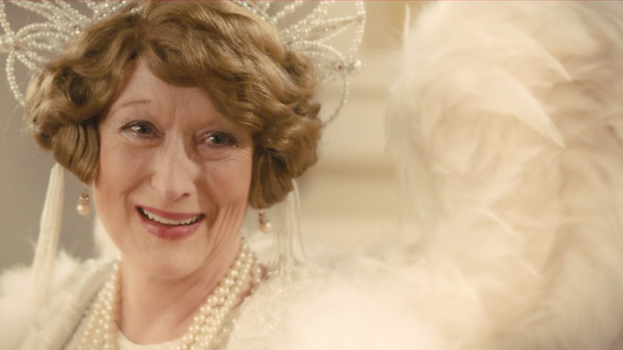 """Florence Foster Jenkins (2016) - """"Dream Team"""" - Paramount Pictures"""