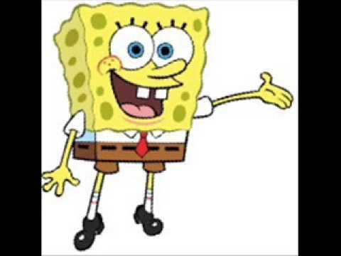 Lil Jon feat. The Captain -- Spongebob REMIX