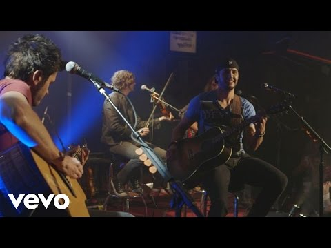 Luke Bryan - Country Girl (Shake It For Me) (ACM Sessions)