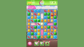 Candy Crush Jelly Saga - Level 69 - Nivel 69 - no boosters