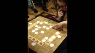 Социально-психологическая Игра Гюнтера Хорна Хаос