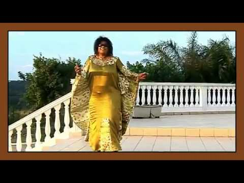 Congo   New African Diva Meje   Tshala Muana   Grand Petre Mere in HD   YouTube