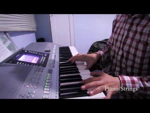 We Have this Hope - Live Instrumental - Yamaha PSRS-710