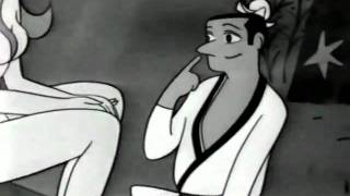 From 1963, the first late night anime series for adults. Based on the manga series by Kō Kojima which has been published weekly since October 1956. Unless ...