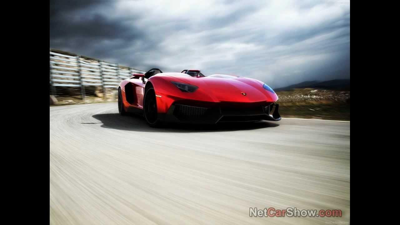 Hd Lamborghini Aventador J Concept 1 1 Made Youtube
