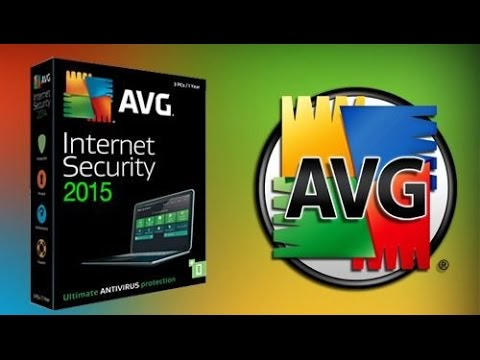 Como Descargar e Instalar Avg Internet Security 2015 Full En Español