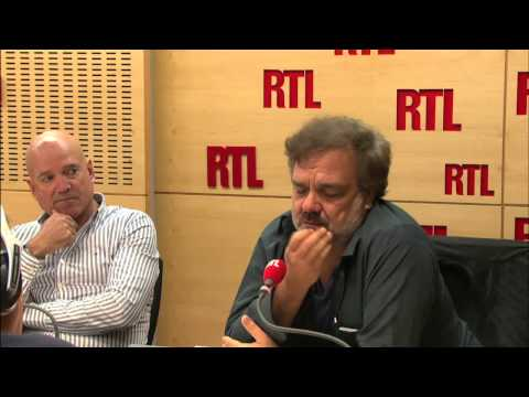 Didier Bourdon : Le burn-out concerne des gens qui veulent bien faire - RTL - RTL