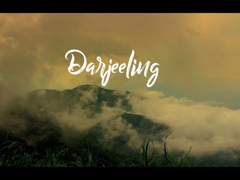 A Ride to Darjeeling || Tiger Hill || Rock Garden ||
