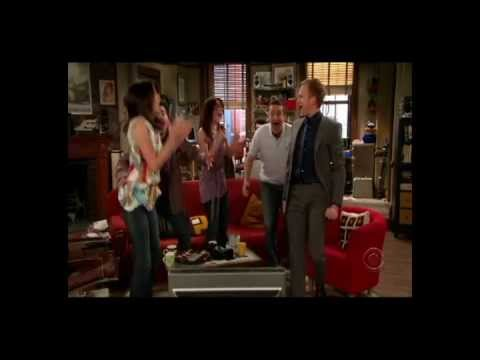 How I Met Your Mother Tribute (It's Time - Imagine Dragons)