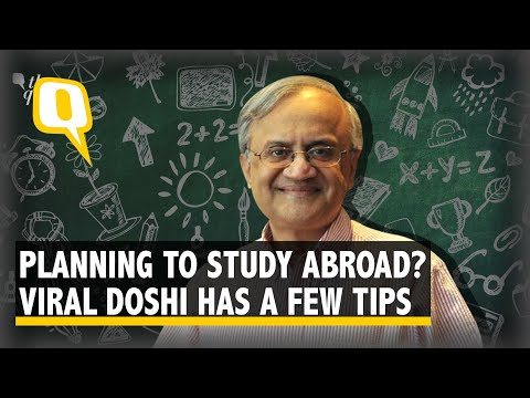 What Are The Options Before Indian Students Planning to Study Abroad This Year? | The Quint