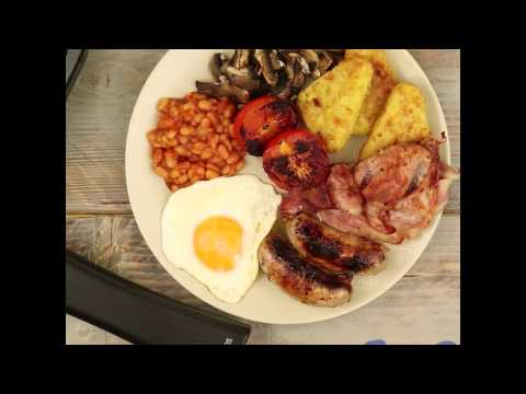 Goodmans Multi Frying Pan - Fry Up Game Changer