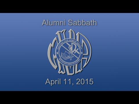 2015 Mountain View Academy Alumni Homecoming